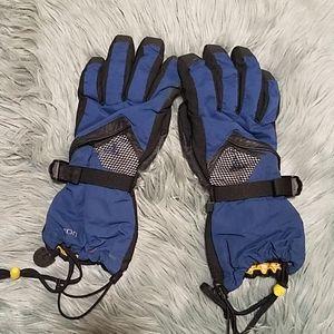 Burton Women's Snowboarding Gloves Size Large